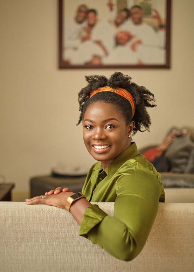 Lucy Quist appointed Managing Director at Morgan Stanley, UK